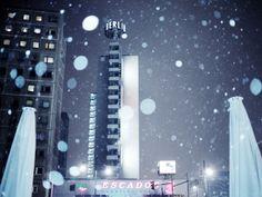 #Winter in #Berlin!  Photo by Joachim Wagner