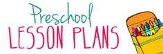 Preschool Lesson Plans - Lovely Commotion
