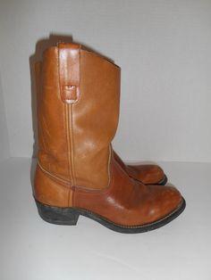 Vintage Mens US 7.5/womens 9  Herman Shoes by ATELIERVINTAGESHOP, $85.00