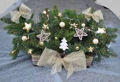 Výsledek obrázku pro vánoční truhlíky