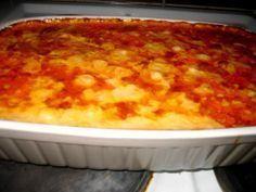 Peppi-Pitkätossun Voimavuoka - Kotikokki.net - reseptit Pepsi, Macaroni And Cheese, Food And Drink, Pasta, Baking, Ethnic Recipes, Koti, Diy, Crafts