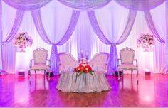 Bride & Groom seating Creative Director, Bride Groom, Valance Curtains, Wedding Events, Home Decor, Decoration Home, Room Decor, Home Interior Design, Valence Curtains