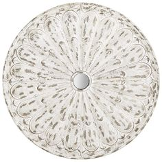 Rustic Round Wall Decor | Pier 1 Imports