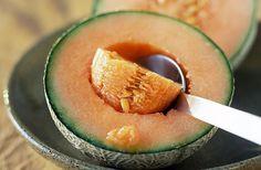 Ha szeretnél leadni pár kilót egy frissítő nyári diétával, vesd be a sárgadinnye erejét!