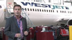 April Fools - WestJet introduces state-of-the-art money-saving feature, helium. LOVE IT! This is hilarious!