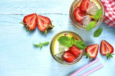 The title tells you everything you need to know with this drink; a strawberry long island iced tea is just **a long island with strawberry added.** How the long island iced tea was created and when is the source of several stories, though [the most ...