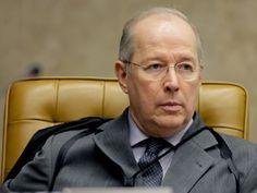 Que o PT seja banido do país... STF nega recurso contra o impeachment Celso de Mello nem sequer analisou o mérito do pedido protocolado pelo deputado Rubens Pereira Júnior,