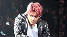 kimcandy [baekhyun x pink hair 3/9]