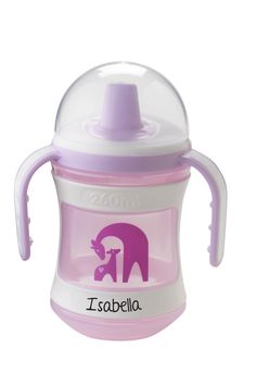 02e66978210 Tommee Tippee® discovera® Trainer Cup 6m+  sippycup  tommeetippeeau   discovera  cutecup  isabella  pink  babyshower  giftregistry   cupwithhandles  giraffe   ...