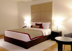 Stay at #TheAirportHotel from 9:00AM to 5:00PM and get a special rate starting from 650 QAR!