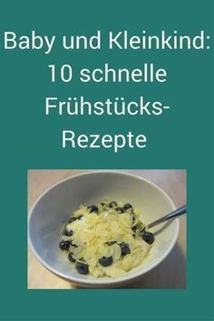 Preparation in under 11 minutes – 10 quick TCM recipes for your baby and toddler! Preparation in under 11 minutes – 10 quick TCM recipes for your baby and toddler! Brunch Recipes, Baby Food Recipes, Keto Recipes, Breakfast Recipes, Healthy Recipes, Quick Recipes, Toddler Recipes, Baby Breakfast, Cheap Clean Eating