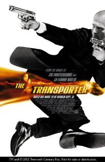 """The Transporter"" avec Jason Statham : rythmé"