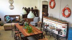 Industrial Style, Vintage Möbel, Industrial Chic Photo Gallery