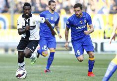 Parma - Juventus
