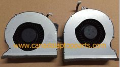 ASUS G751JM Series Laptop Fan KSB0612HBA02 KSB0612HBA03 12V 0.4A