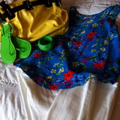 Hot spring outfit hand picked by Danielle Renee
