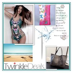 """Twinkle Deals 17/II"" by damira-dlxv ❤ liked on Polyvore"