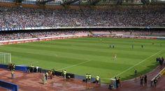 Approvato progetto Stadio San Paolo di Napoli dalla Giunta, su proposta dell'Assessorato allo Sport, per i lavori di adeguamento. I dettagli.