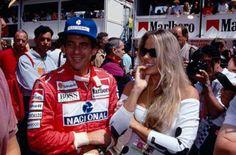 Ayrton Senna & Adriane Galisteu -Fonte: https://www.facebook.com/photo.php?fbid=559649944156040&set=a.378879348899768.1073741870.247532305367807&type=1&relevant_count=1#!/MagicAyrtonSenna?fref=photo