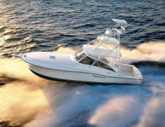 New 2013 - Albemarle Boats - 410 F