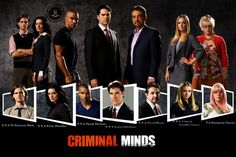 Criminal Minds: Summer/Season Three - Criminal Minds Fanon Wiki ...