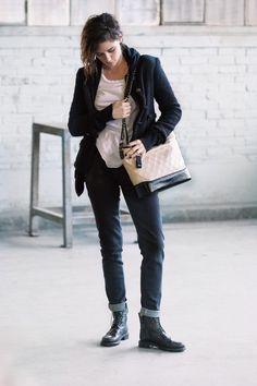 Kristen Stewart - CHANEL's GABRIELLE bag campaign - CHANEL - CHANEL