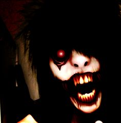 Nightmare Jeff The Killer by Endercreeper330 on DeviantArt
