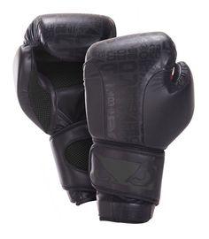 Bad Boy Legacy Boxing Gloves - Blk
