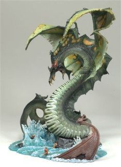 McFarlane Toys Dragons Series 5 Action Figure Water Dragon Clan 5 by McFarlane Toys, http://www.amazon.com/dp/B000NJD780/ref=cm_sw_r_pi_dp_Cyj8rb1QCHRVE
