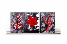 Cute gift idea!  Christmas Holiday Decoration - JOY alphabet photography blocks. $21.00, via Etsy.