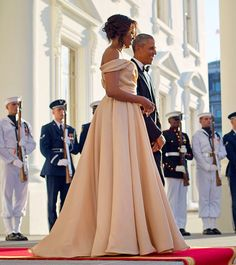 Michelle Obama's Best Looks Ever!