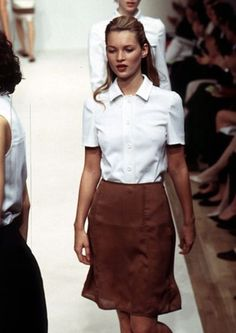 Prada Spring-Summer 1996