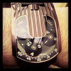 Urwerk - UR-103 - Men's watches