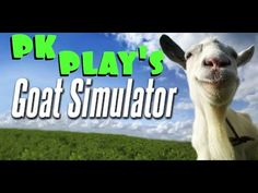 Obey!!!! (Goat Simulator)