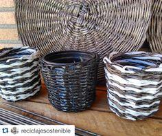 #Repost @reciclajesostenible with @repostapp.  Nuestras...