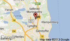 Flyttefirma Lyngby - find de bedste flyttefirmaer i Lyngby