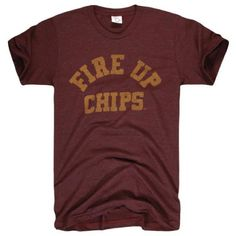 The CMU Chippewas are a top 25 team in all time winning percentage and top  5 from non-BCS automatic qualifying conferences. Fire Up Chips! This shirt  was ... b74238e26