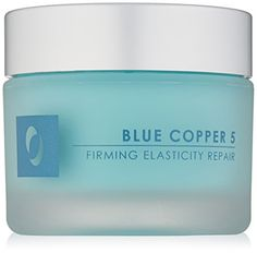 Osmotics Cosmeceuticals 59011 Blue Copper 5 Firming Elasticity Repair, 1.7 oz. * For more information, visit image link.