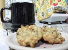 "Catholic Cuisine: ""Angel Curls"" Cookies"