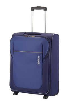 American Tourister San Francisco Upright S Strict Blue