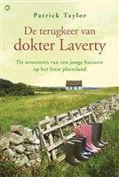 De terugkeer van dokter Laverty http://www.bruna.nl/boeken/de-terugkeer-van-dokter-laverty-9789044330816