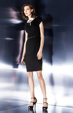 ESCADA FALL WINTER 2014
