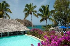 Smugglers Cove Resort & Spa, St. Lucia