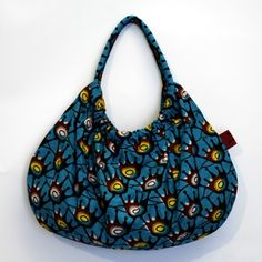 small bourafet bag - african pulse