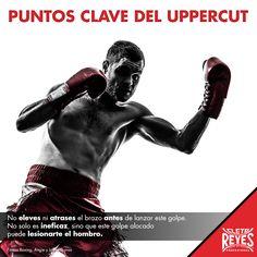¡No te lesiones lanzando un uppercut! #box #boxing #cletoreyes