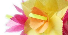 GCDSpa Celebrations: Spring Flower Theme Party Part I