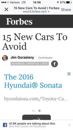 Nice advertising Hyundai