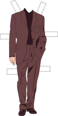 Sonny Corinthos - outfit