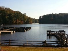 Cane Creek Reservoir