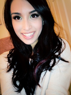 Asian hair waves